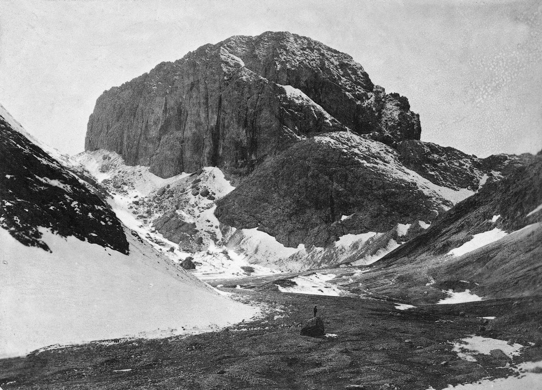 16 Fotodiagnostik Franz Dantone Lago di Antermoia