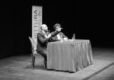 10 Scrittura Festival Roberto Saviano 2017 Davide Baldrati