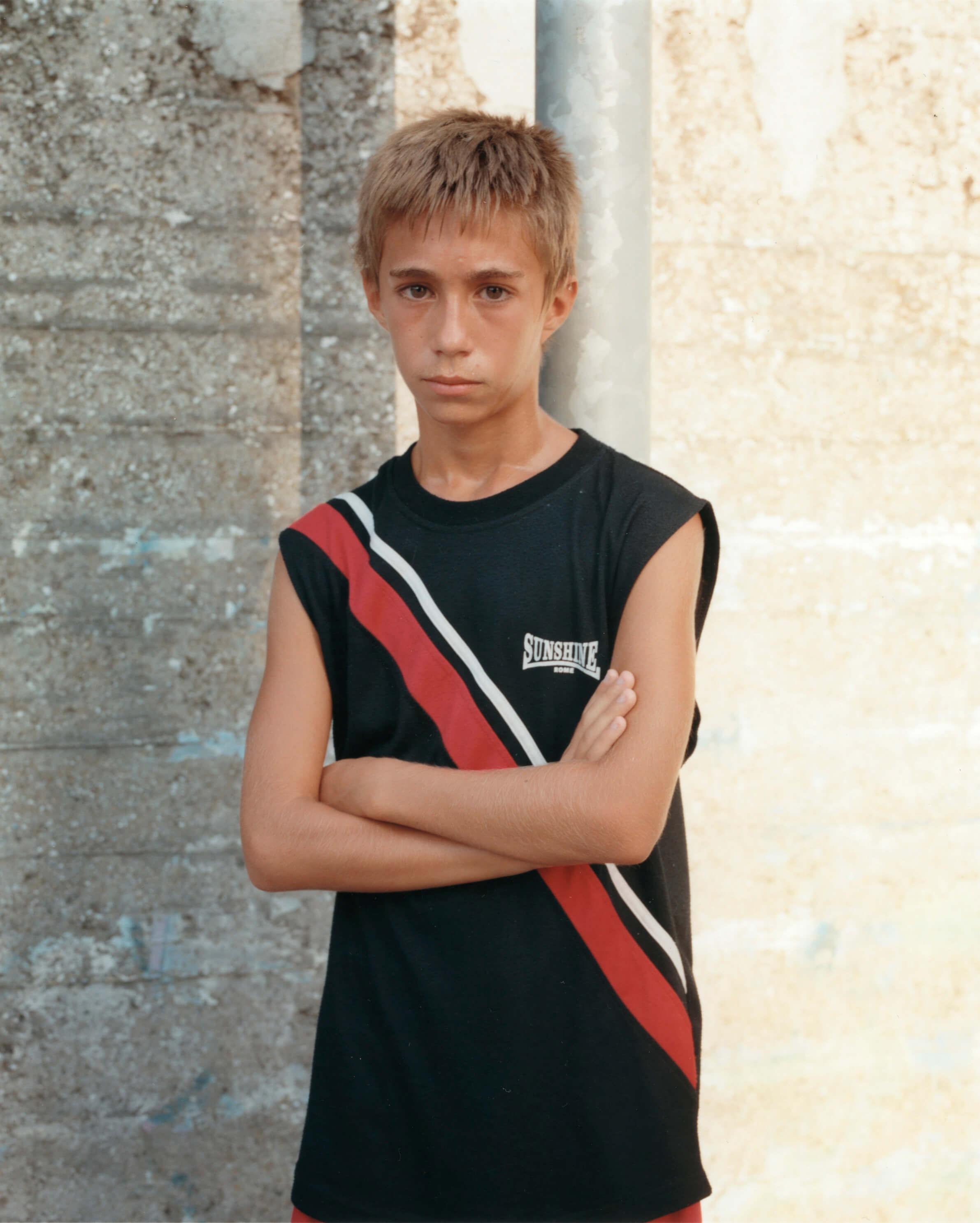 15 Io sono Rummenigge Davide Baldrati