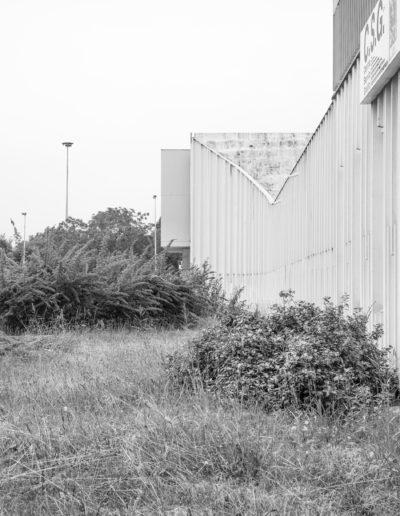 3 Architetture Industriali Il Novecento a Modena Davide Baldrati