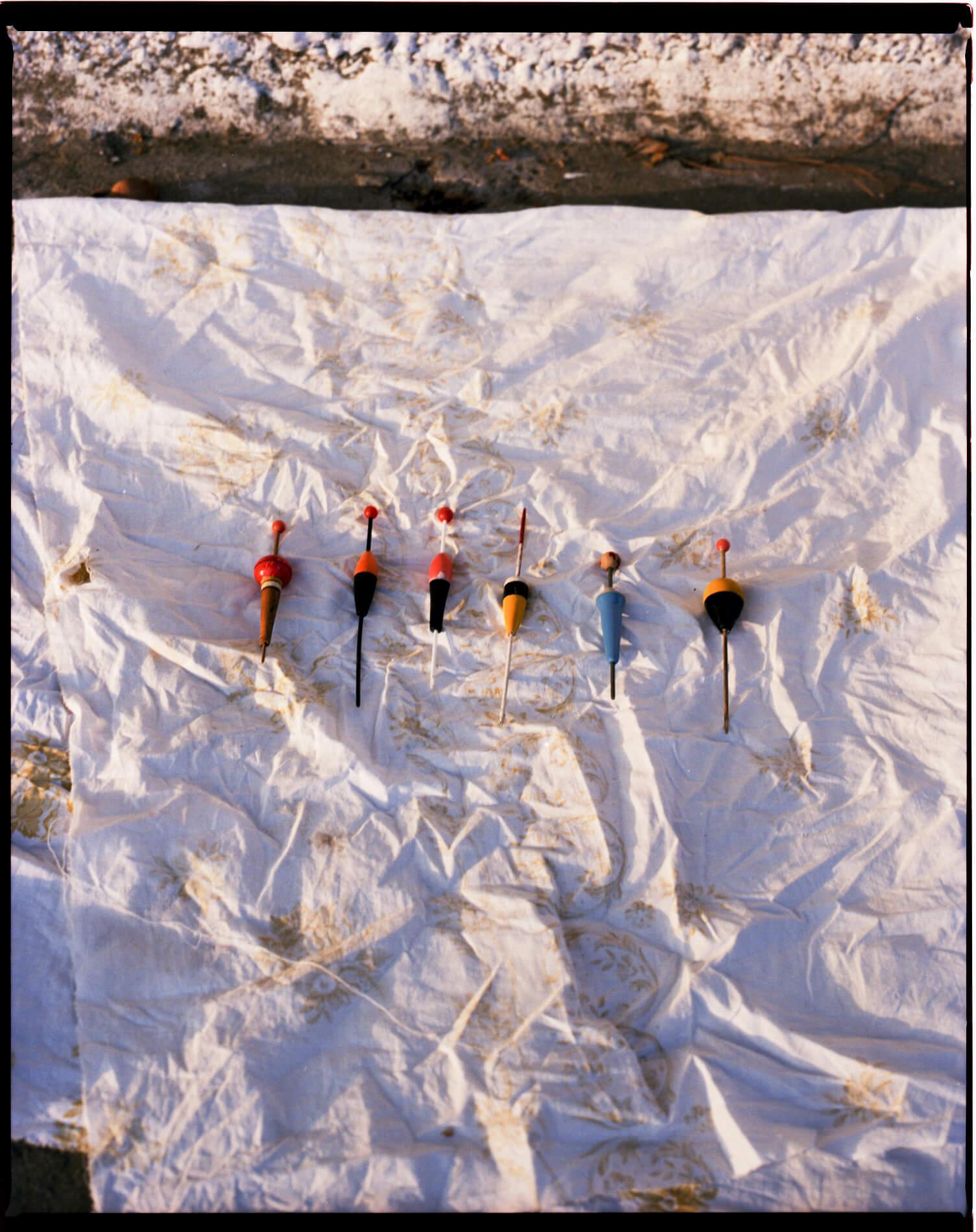 9 Abitare il deserto Galleggianti Osservatorio Fotografico Davide Baldrati