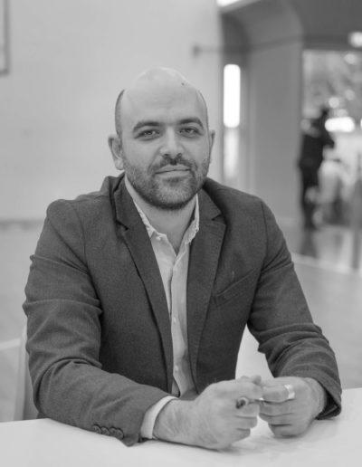 6 Scrittura Festival Roberto Saviano 2017 Davide Baldrati