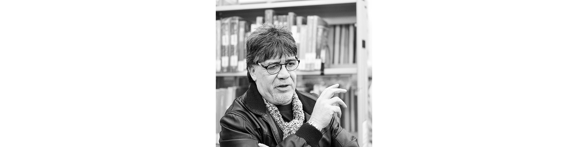 Luis Seplùlveda 16 aprile 2020